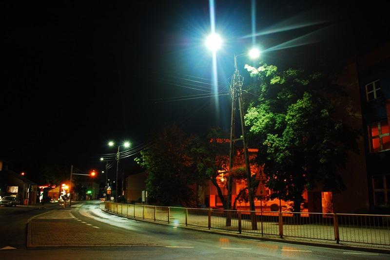 Oświetlenie Uliczne Mszczonów Polska